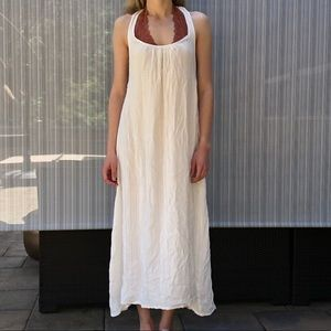 NWT Billabong Fade to White Sundress